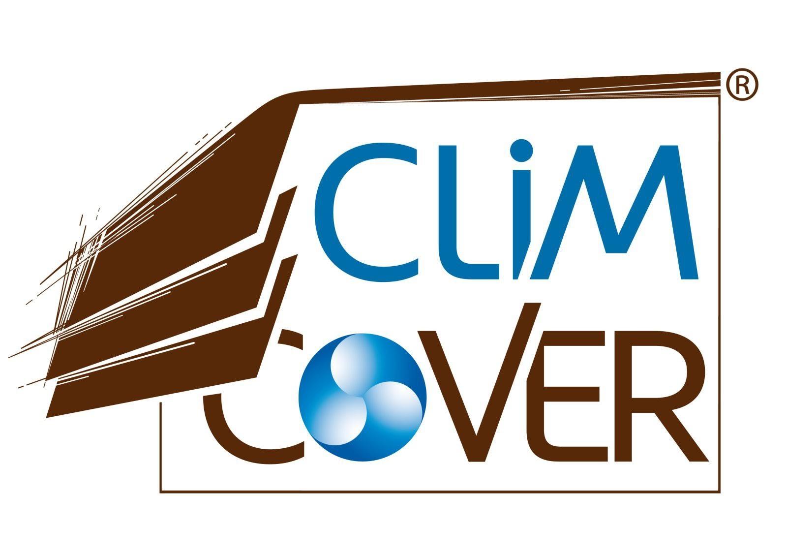CLIM COVER LOGO