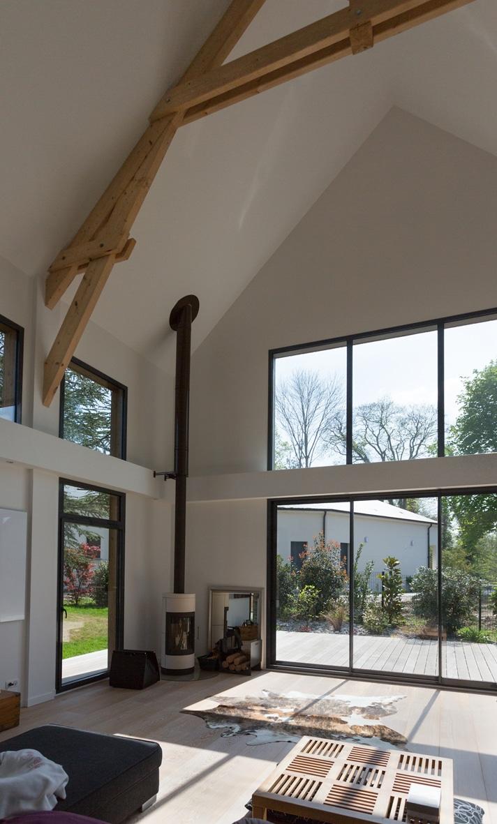 cathedrale les architecteurs. Black Bedroom Furniture Sets. Home Design Ideas