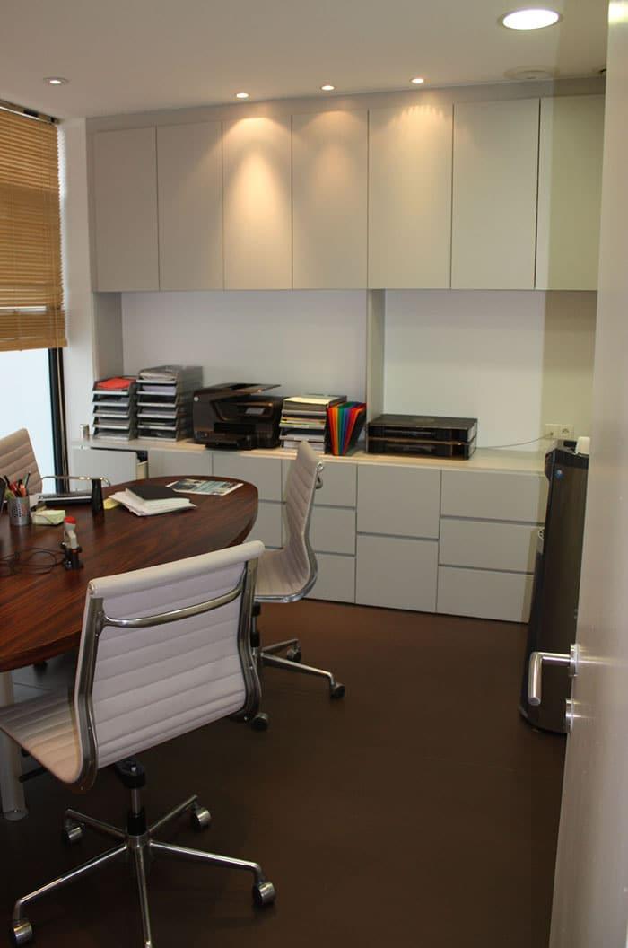 cabinet dentaire extension et amenagement en 2 phases les architecteurs. Black Bedroom Furniture Sets. Home Design Ideas