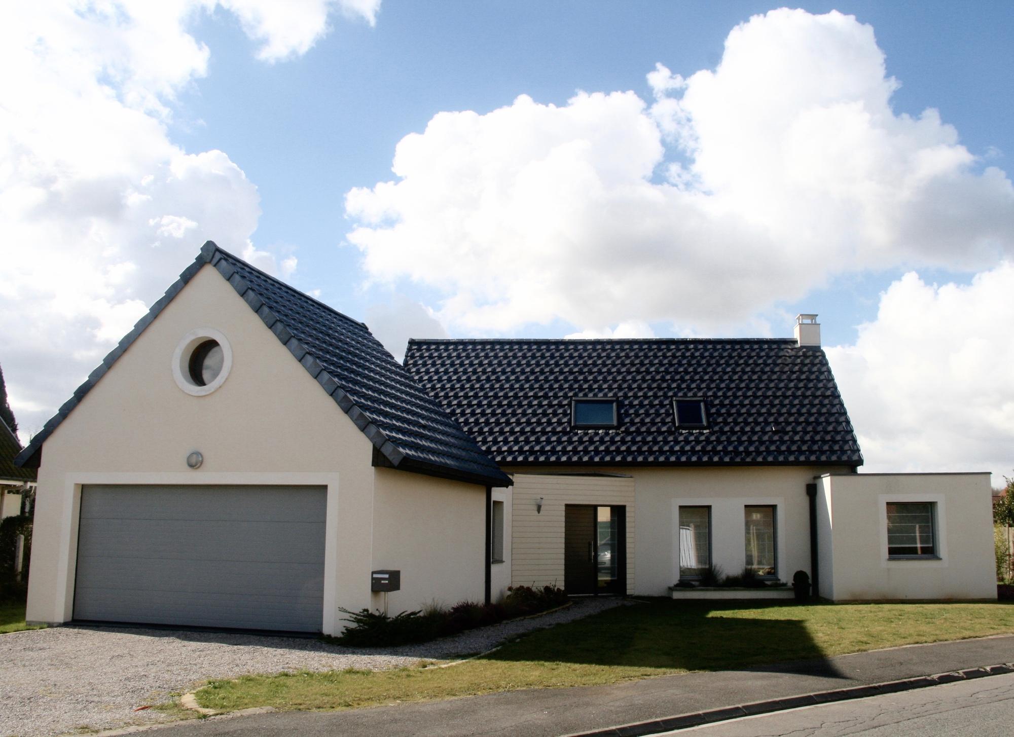 Architecte Constructeur Of Architecte Constructeur Nord 59 Maisons Neuves