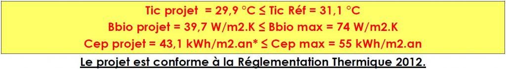 2016_TRE A+_MAISON-BIOCLIMATIQUE-GARNIER_comparaison RT2012
