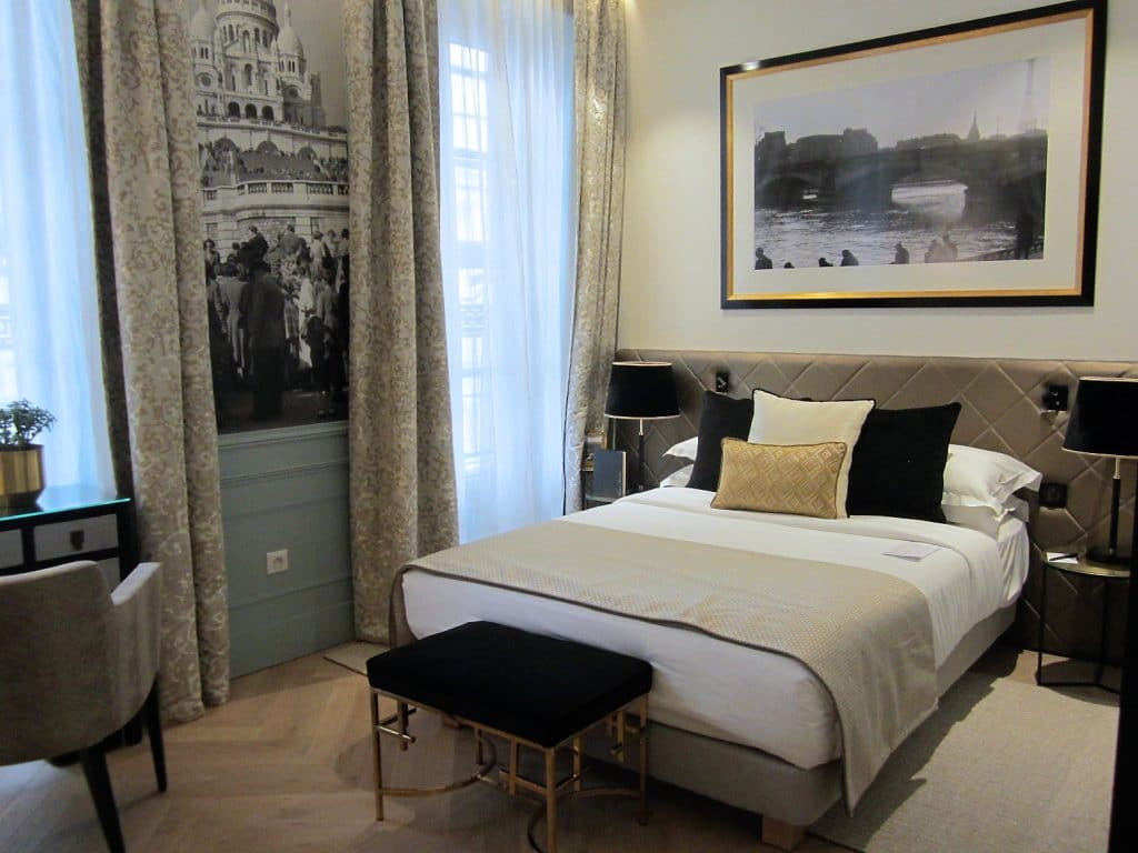 ROYAL ST HONORE SUITE