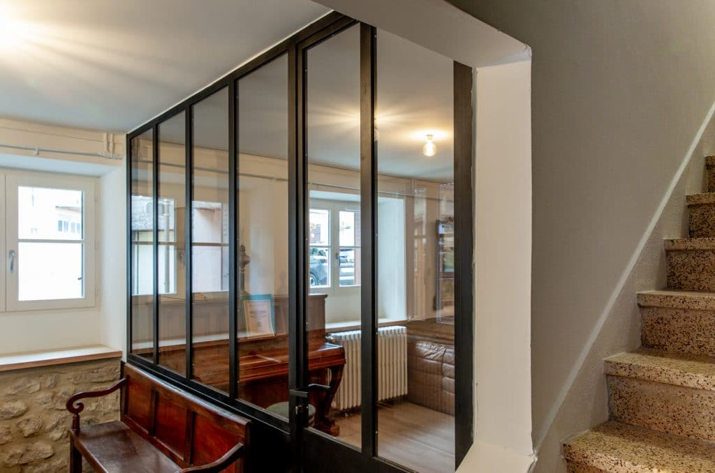 1-almuneau-architecte-architecteurs-constructeur-neuf-renovation-extension-decoration-RGE-lozere-ardeche-hauteLoire-entree 2