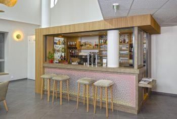 HOTEL RESTAURANT LE LION D'OR